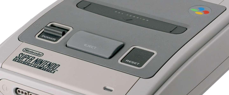 Super Nintendo Classic Mini komt er aan, maar met welke games?