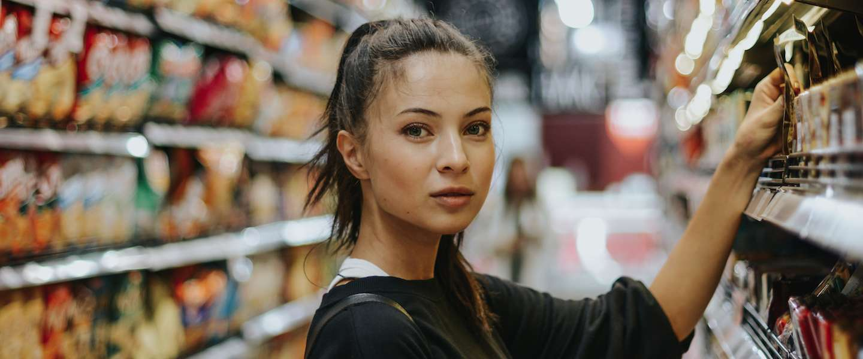 Het loont de moeite om de kassabon bij de supermarkt te checken