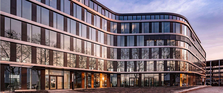 Surplex opent vestiging in Nederland
