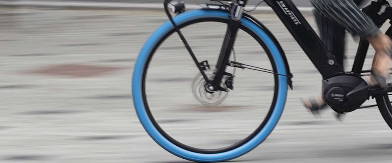 Swapfiets komt nu ook met e-bikes