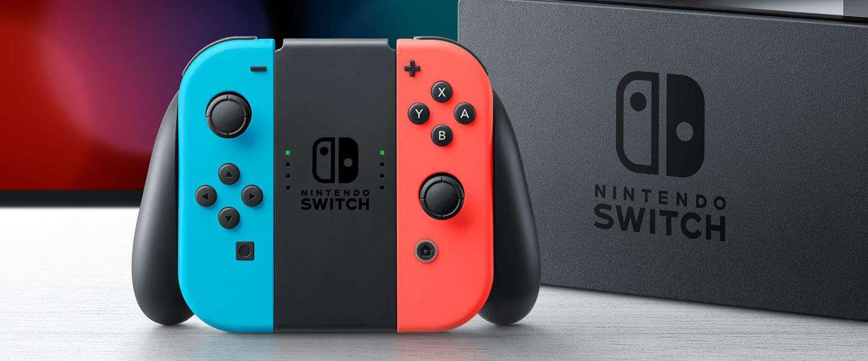 De Switch is nu verkrijgbaar in China, maar waar zijn de Nintendo games?