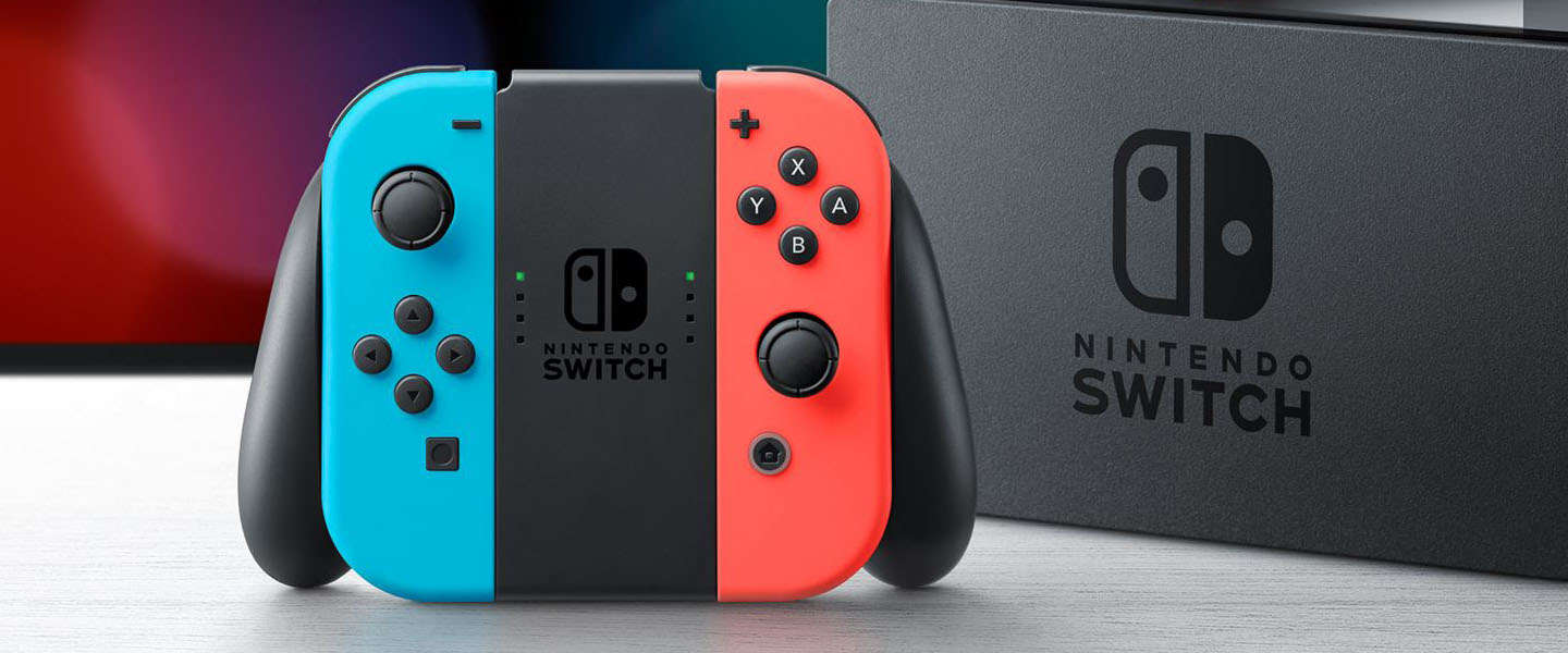 Gerucht: Nintendo heeft een mini-Switch in de maak
