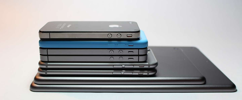 Circulair met je iPhone omgaan is de toekomst