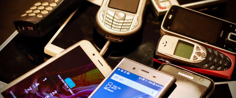 T-Mobile stopt met mobiele ondersteuning voor het 'stokoude' 2G