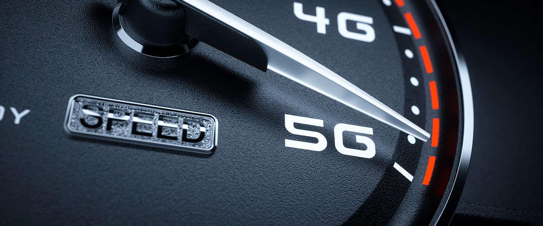 Speedtest: T-Mobile heeft het snelste mobiele netwerk
