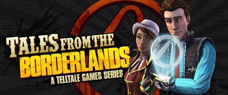 Tales from the Borderlands: aangename verrassing