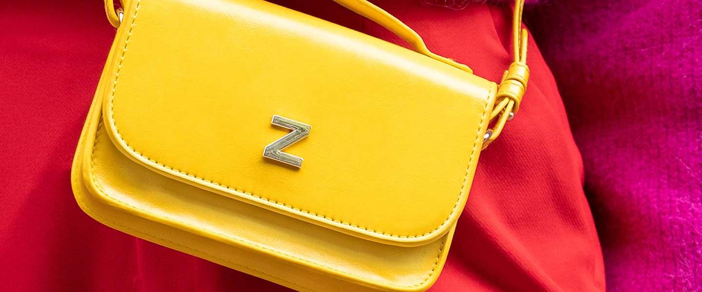 Zeeman komt weer met een hip fashion-item: een 3-in-1 mini-tasje