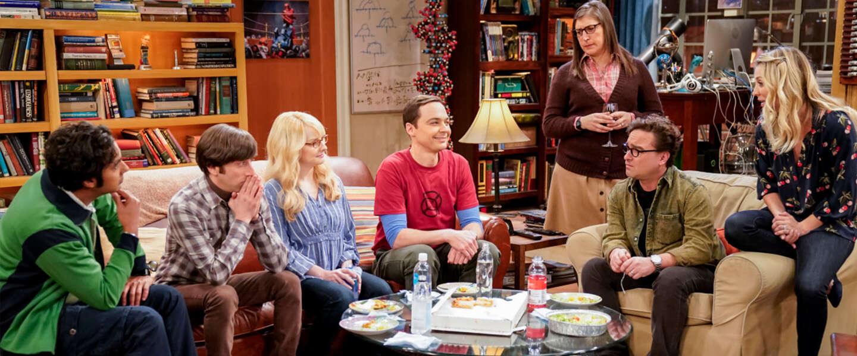 TBBT-dag: Komt The Big Bang Theory ooit nog terug?