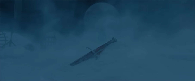 Winterfell ligt in puin in laatste teaser Game of Thrones seizoen 8