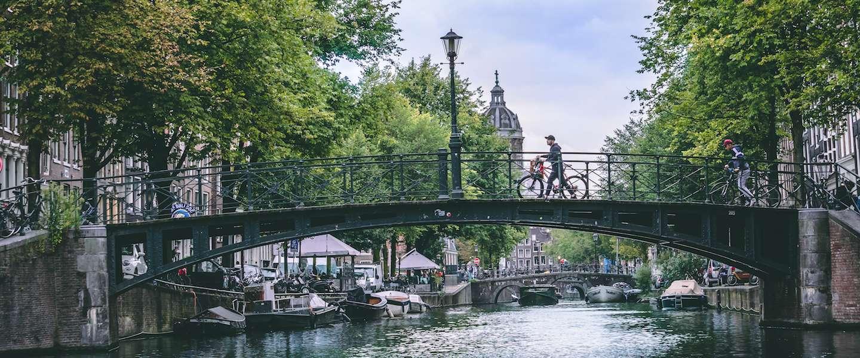 Waarom technisch talent graag naar Amsterdam komt