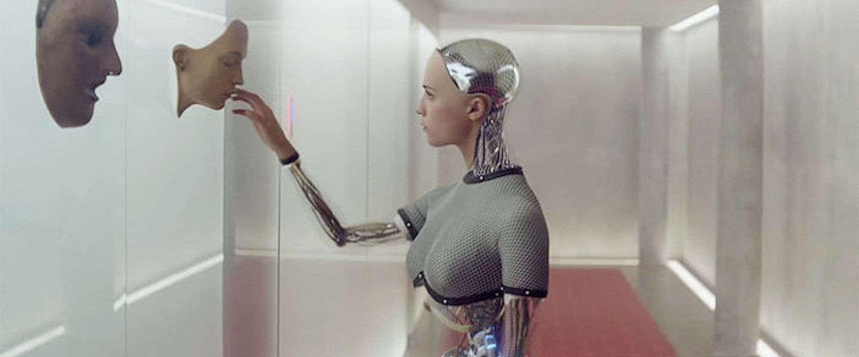 13 manieren waarop technologie ons leven gaat veranderen voor 2050