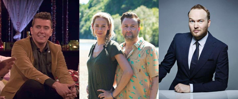 De Televizier-Ring 2017: wie mag 'm van jou winnen?