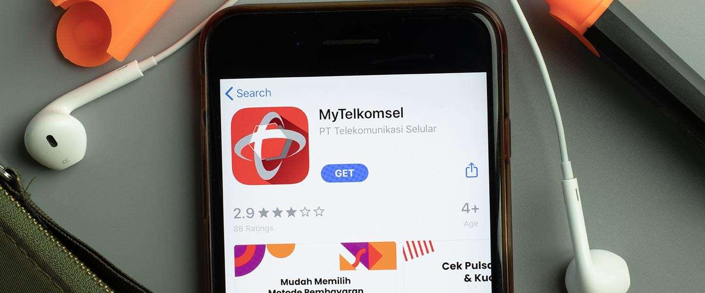 Indonesische telco Telkomsel investeert $ 150 miljoen in Gojek