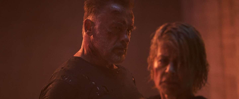 Dit zijn de beste Terminator films
