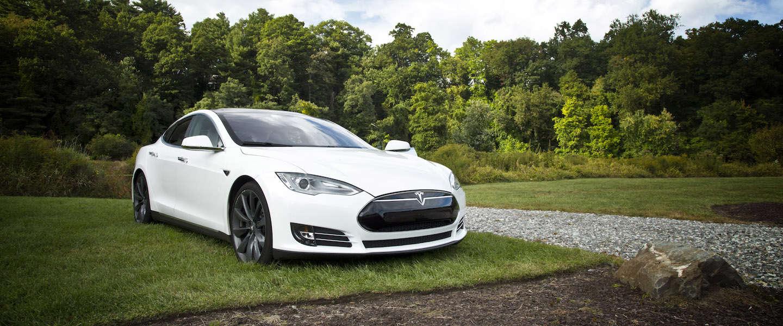 Update voor Autopilot van Tesla