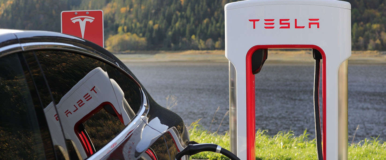 Elon Musk verwacht een leveringsrecord voor Tesla