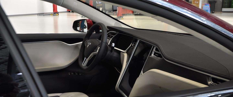 Tesla geeft zich niet gewonnen tijdens rechtszaak