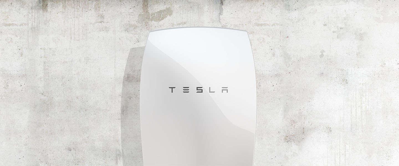 De thuisbatterij van Tesla wordt al 3 jaar verkocht in Japan