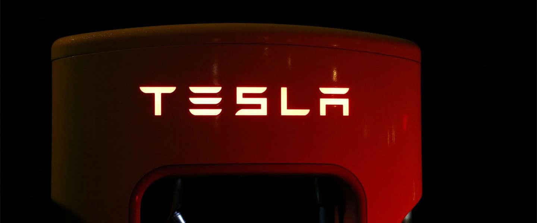 'Data Tesla die in China is verzameld, wordt in China bewaard'