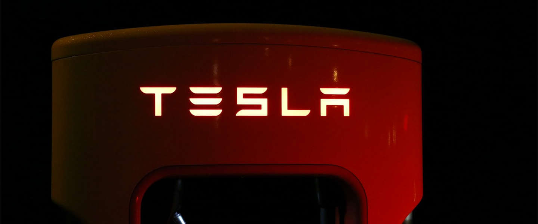 Elon Musk heet vanaf nu de 'Technoking of Tesla'