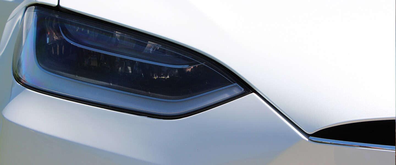 Twee doden in Amerika na een ongeluk met een 'zelfrijdende' Tesla