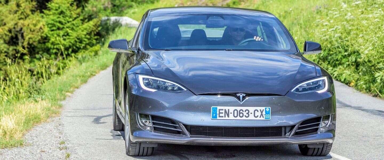 Dit is wat de nieuwe batterij van Tesla inhoudt