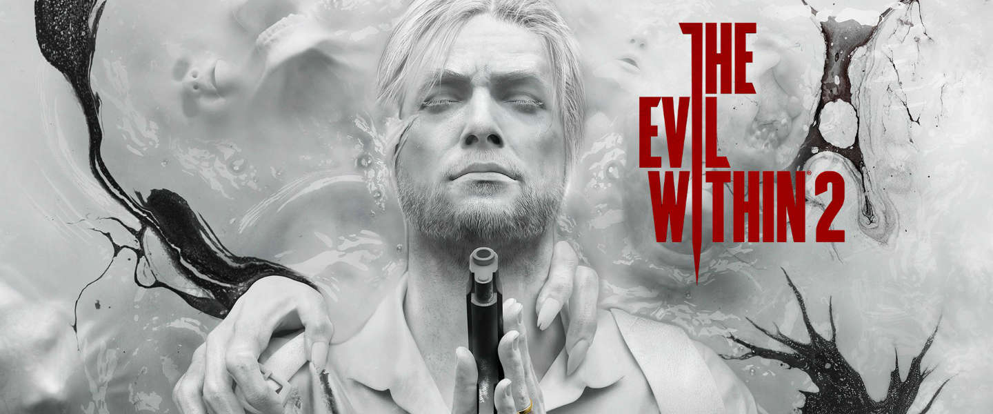 The Evil Within 2 is de ideale mix van horror en open wereld