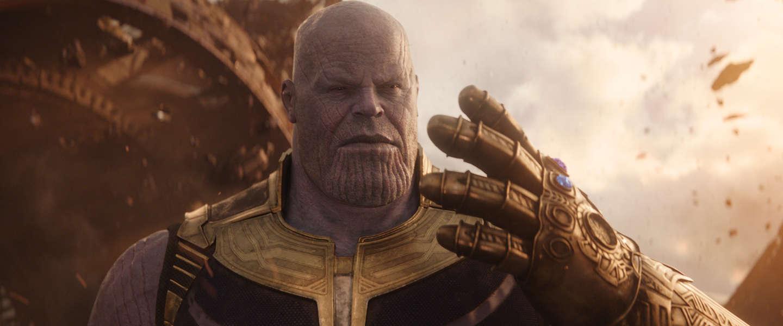 Pathé Arena opent nieuwe IMAX-zaal met Avengers: Infinity War