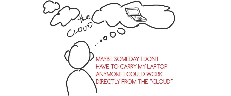 Gratis webinar: Slimmer Ondernemen in de Cloud!
