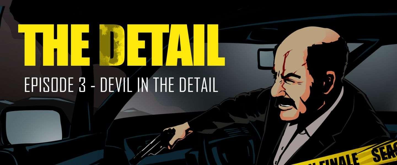 The Detail review: over het hoofd gezien