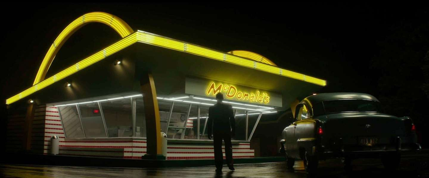 The Founder: film over het ontstaan van fastfoodketen McDonald's