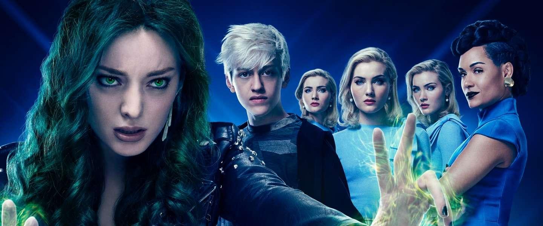 Trailer: seizoen 2 van The Gifted wordt nog veel spannender