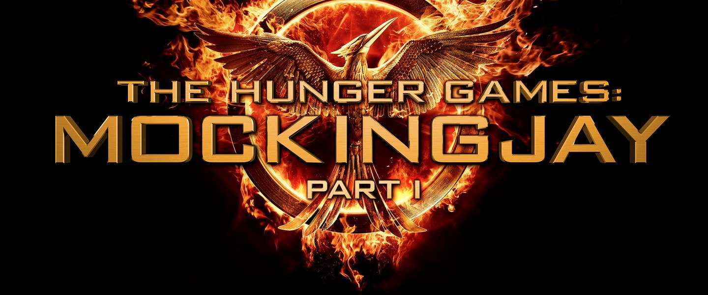 Nieuwe The Hunger Games: Mockingjay I trailers!