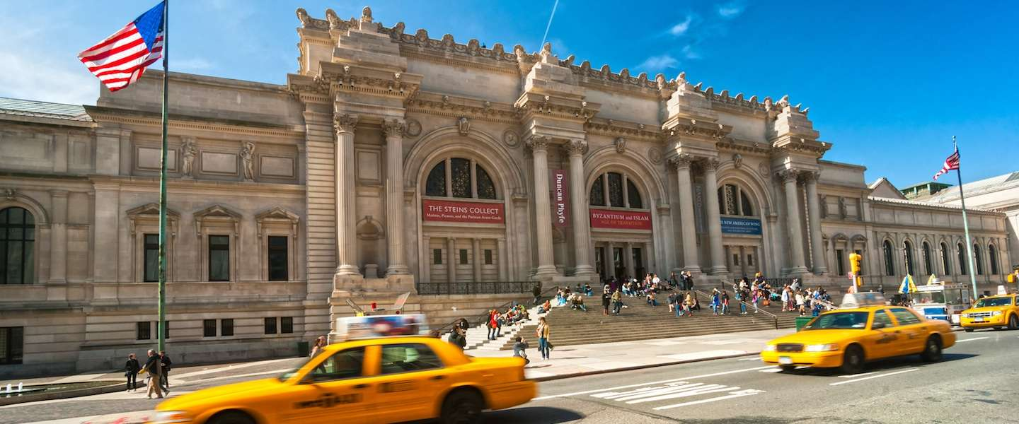 Het Metropolitan Museum of Art lanceert iPhone App