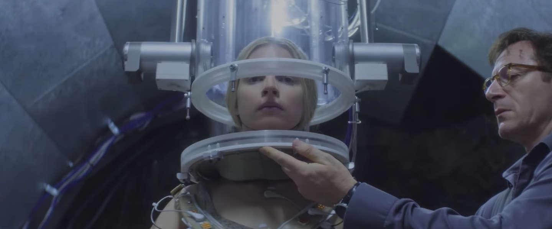 Nieuwe Netflix-serie The OA: iets voor fans van Stranger Things?