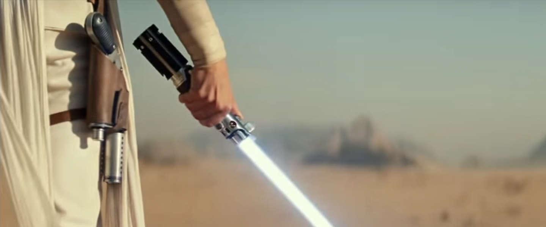 Nieuwe trailers die je moet zien met o.a. Star Wars: The Rise of Skywalker