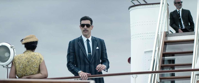 Netflix-tip: Miniserie 'The Spy' met Sacha Baron Cohen