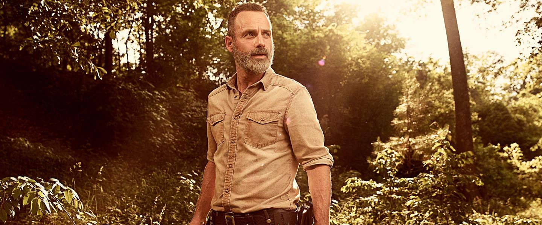 The Walking Dead seizoen 9: Wat gebeurt er met Rick Grimes?