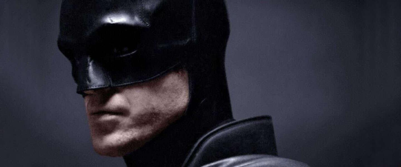 De eerste trailer van The Batman is heerlijk duister