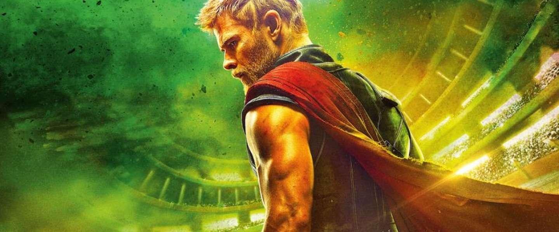 Oeps: Thor Ragnarok HD versie gelekt via iTunes