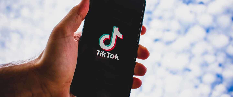 Run op VPN-diensten na verbod op TikTok