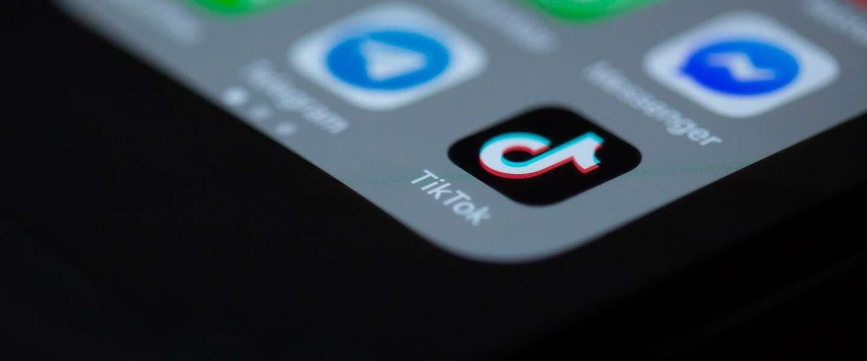 TikTok vindt het tijd voor meer transparantie en verantwoording