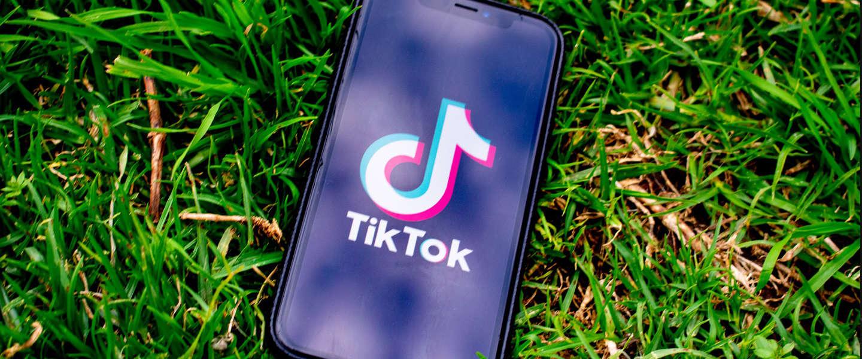 TikTok is open over zijn algoritme