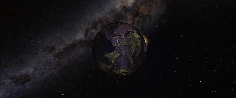 Toffe timelapse: een wereldreis in 3.300 Google Maps screenshots