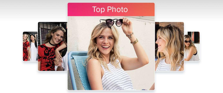Tinder Smart Photos zoekt je beste selfie