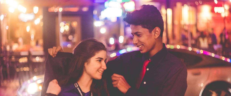 tekenen je bent Dating je beste vriend buzzfeed