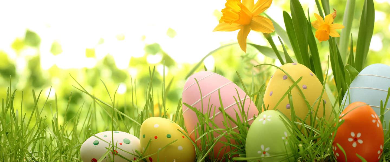 7 tips om te doen met Pasen