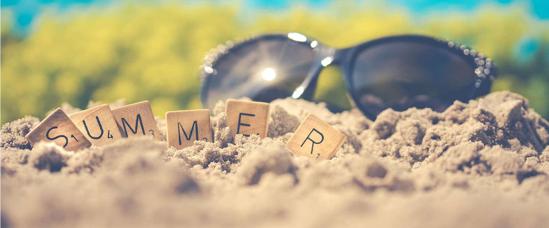 Zo kom je gezond de zomer door: 6 tips