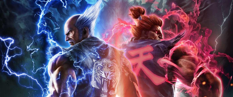 Tekken 7 is een ouderwets goed potje knokken