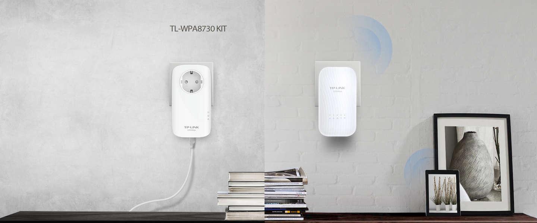 Dé oplossing voor slechte Wi-Fi in de tuin of op zolder